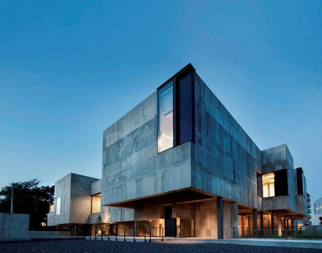 Top Architecture Firms In Japan -15