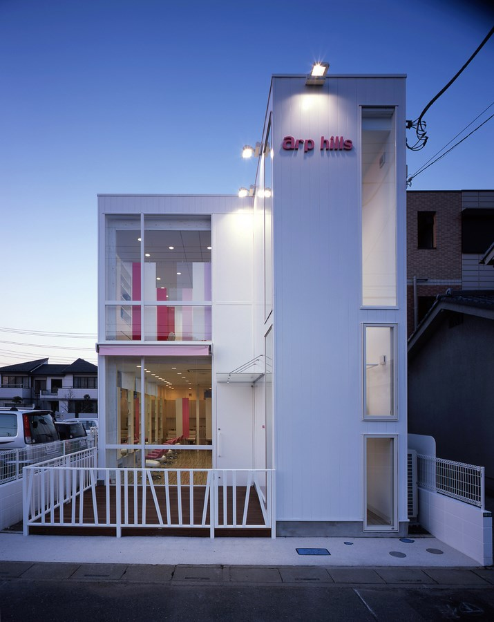 Architects in Japan - Top Architecture Firms In Japan