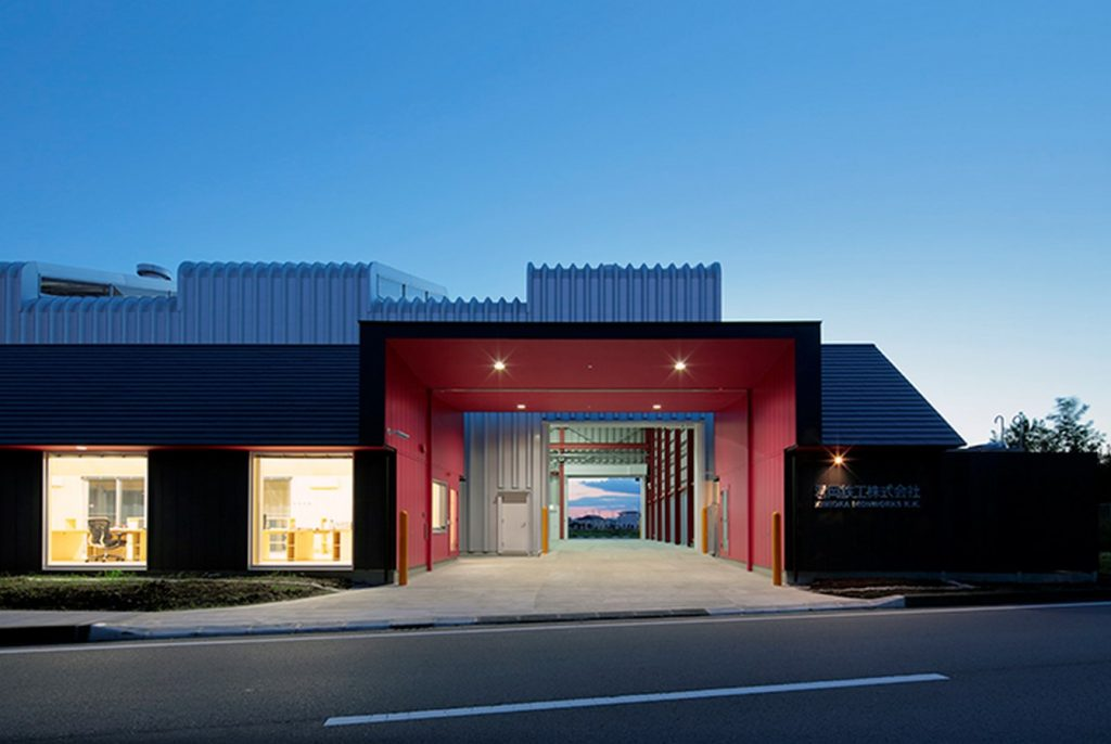 Architects in Japan - Top Architecture Firms In Japan -7