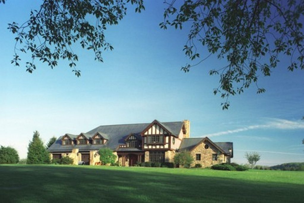 Residential Design by Richard L. Beattie, Jr. Architects