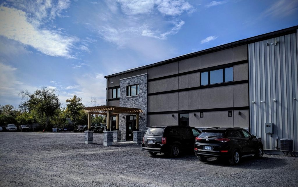 70 Top Architecture Firms In Ottawa - Sheet2