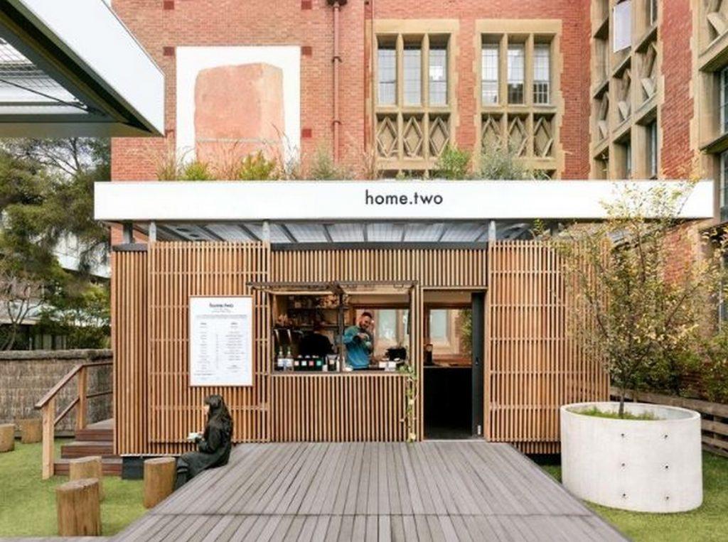 Architects In Adelaide– Top 75 Architecture Firms In Adelaide - Home.Two | New Student Precinct