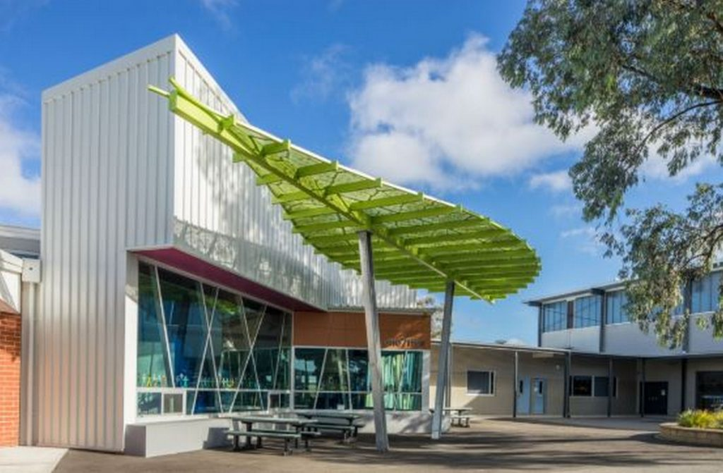 Architects In Adelaide– Top 75 Architecture Firms In Adelaide - Good Shepherd Lutheran School