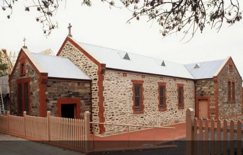 Architects In Adelaide– Top 75 Architecture Firms In Adelaide - St Marys Church North, Adelaide
