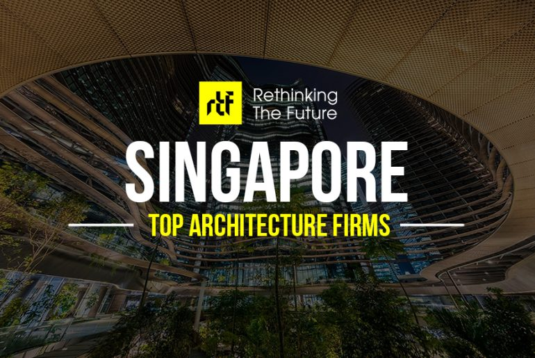 Top 40 Architecture Firms In Singapore