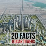 20 Facts About Jeddah Tower Every Architect Must Know - Rethinking The Future