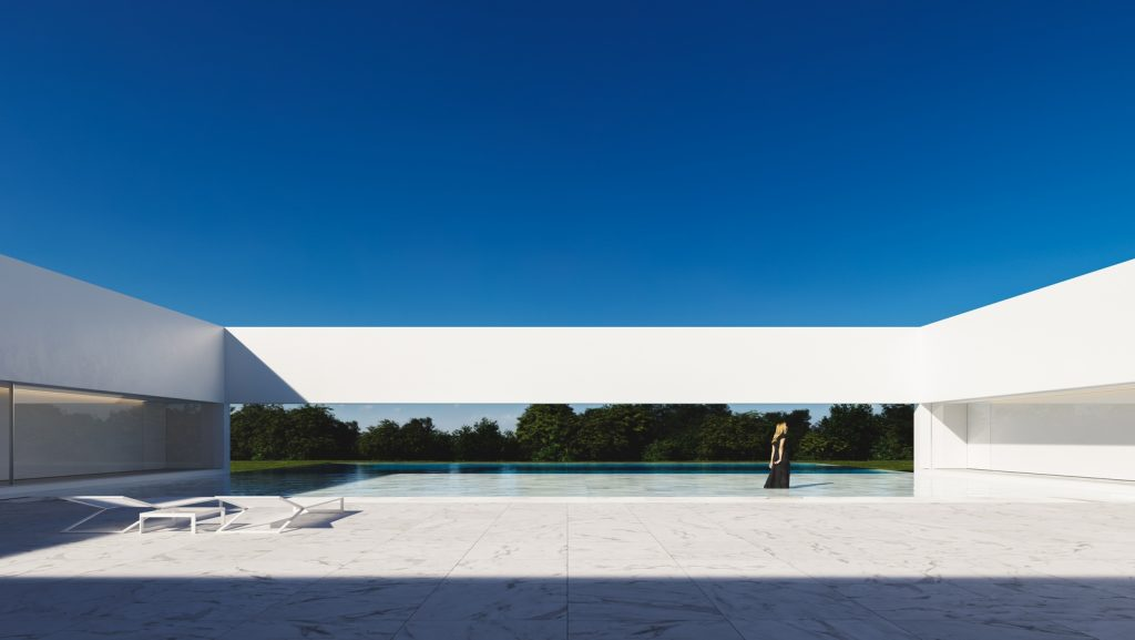 Compluvium House By Fran Silvestre Arquitectos - Sheet3
