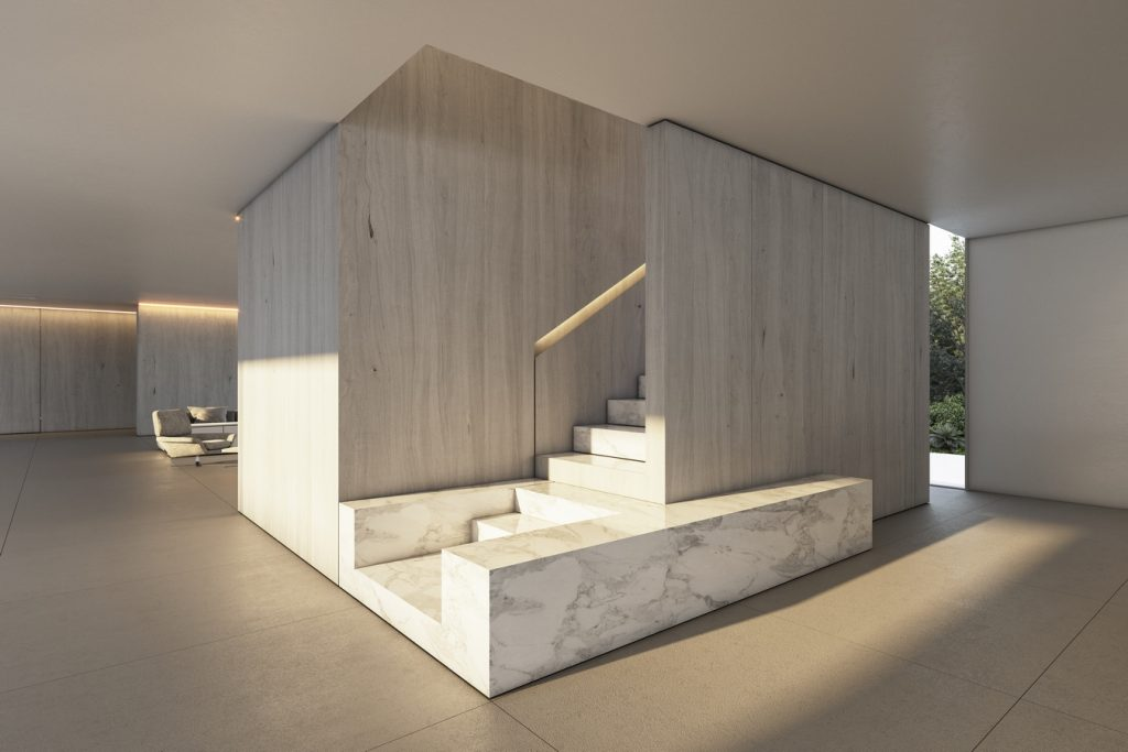 Compluvium House By Fran Silvestre Arquitectos - Sheet7