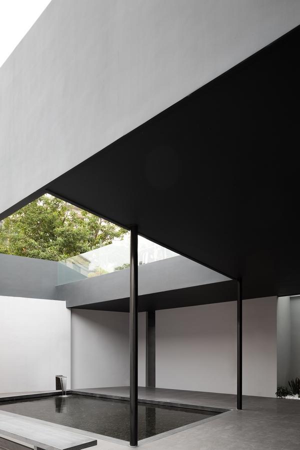 Chengyuan Garment Office Building By Lucien Organization - Masanori Designs - Sheet2