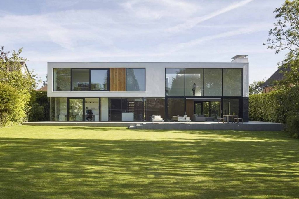 Top Architecture Firms In Manchester UK-3