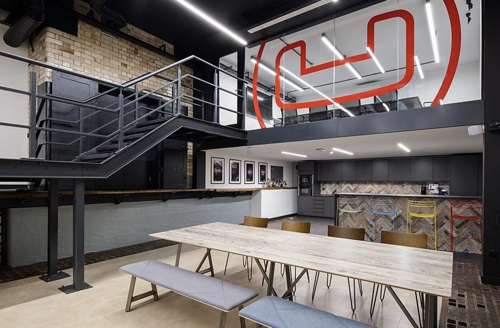 Top Architecture Firms In Manchester -9