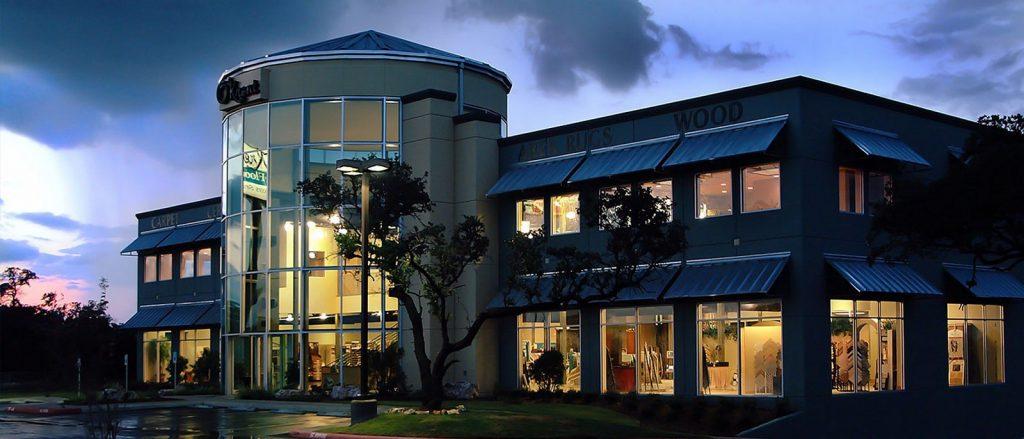 San Antonio Architecture Firms -8