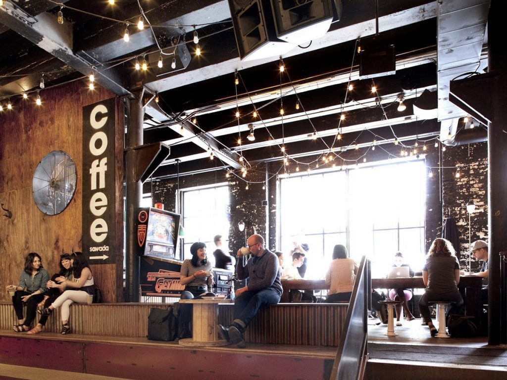 Architecture and Design of 5 Hip Cafes in Chicago -2