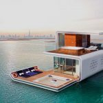 5 Incredible Underwater Architecture Projects - Rethinking The Future