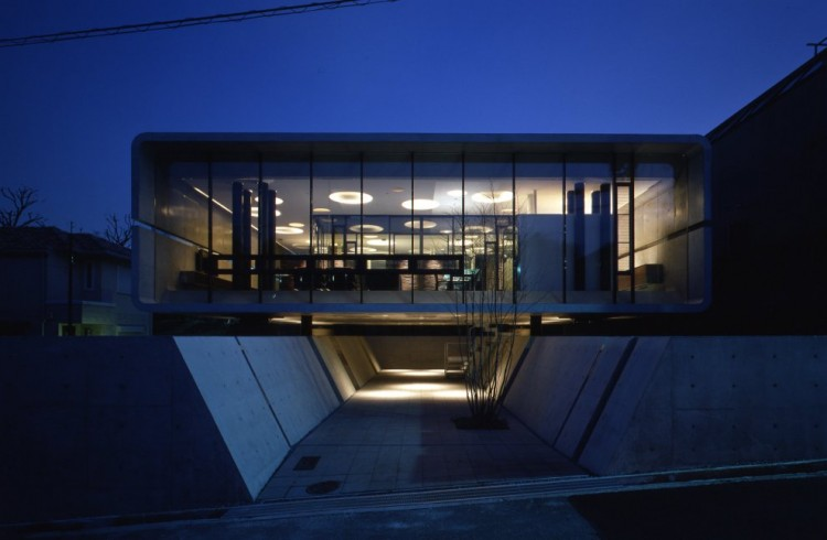 The Japanese Response Towards Resilient Architecture -8
