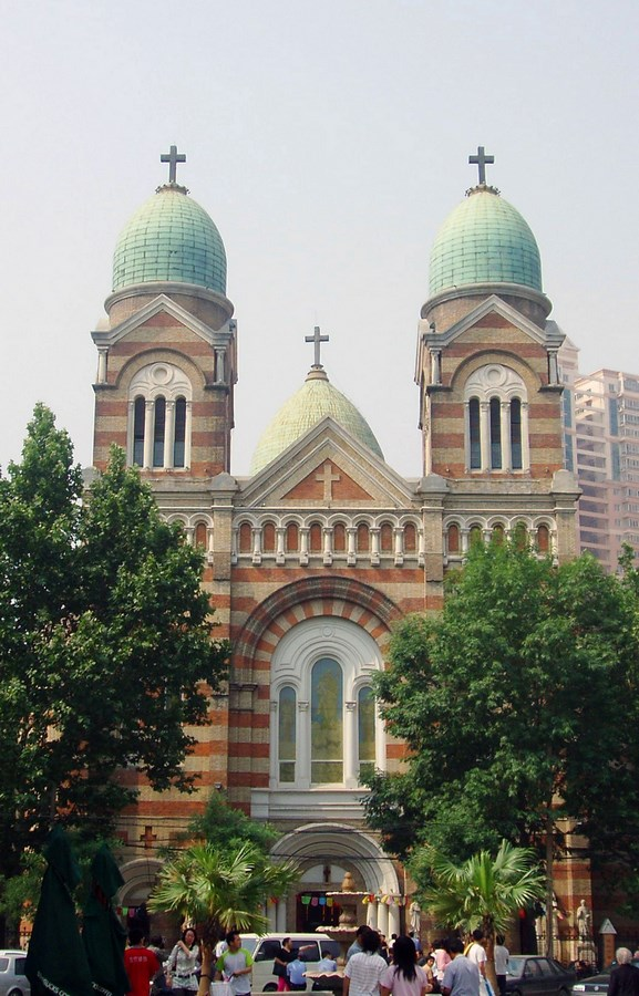 St. Joseph Cathedral -2