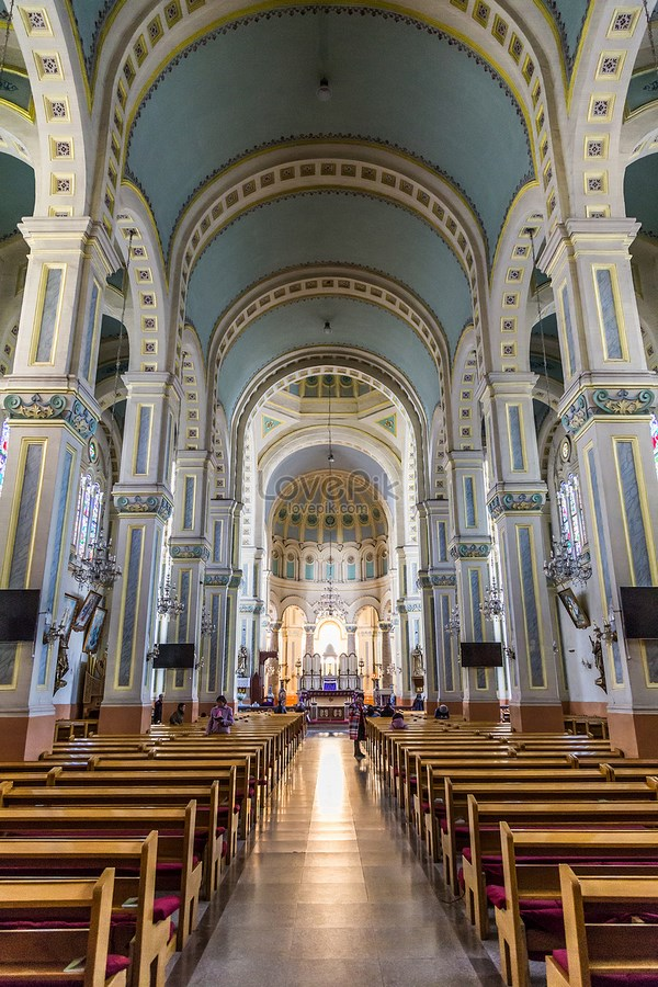 St. Joseph Cathedral -3