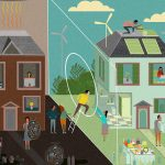 10 Ways To Reduce The Carbon Footprint of a Building - Rethinking The Future