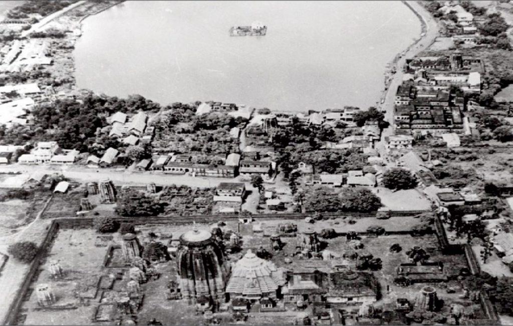 Indian cities Bhubaneswar, Odisha -2