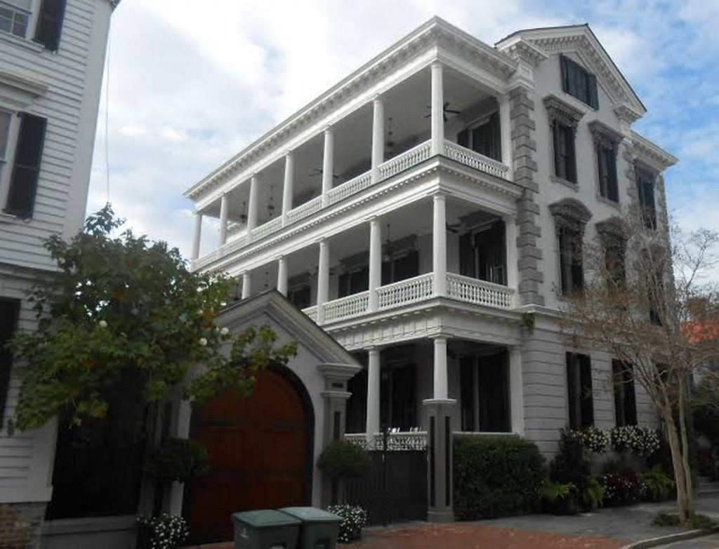 Patrick O'Donnell House
