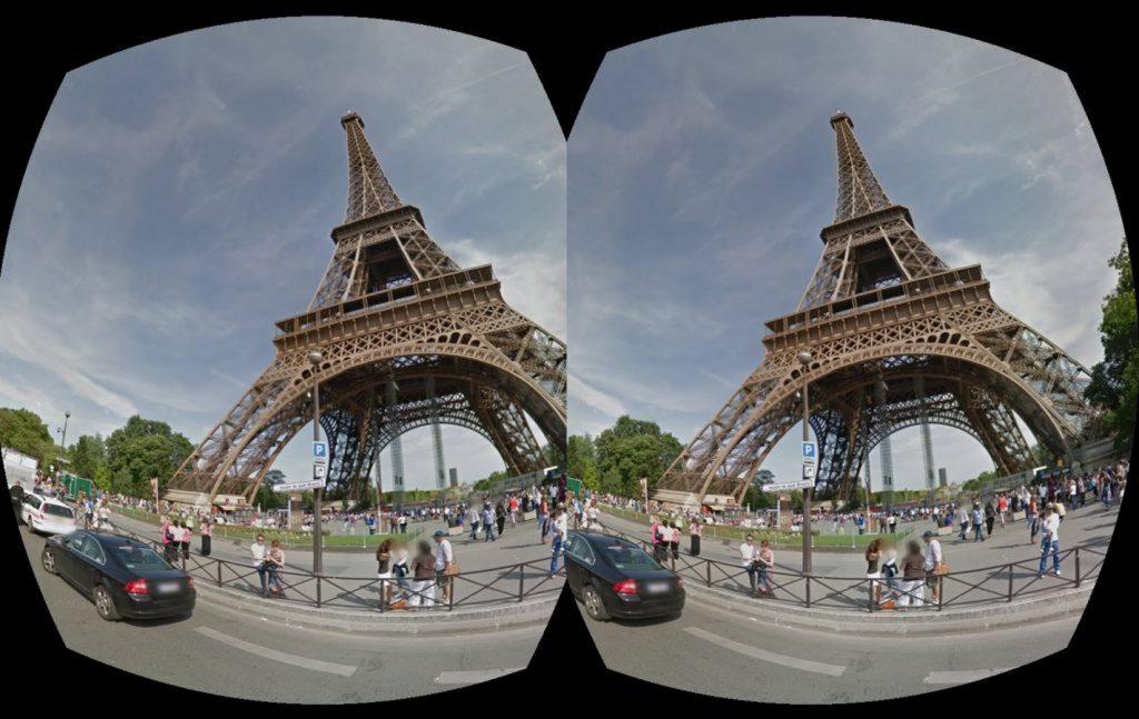 Architecture- Through the VR Lenses -2