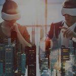 Architecture- Through the VR Lenses - Rethinking The Future