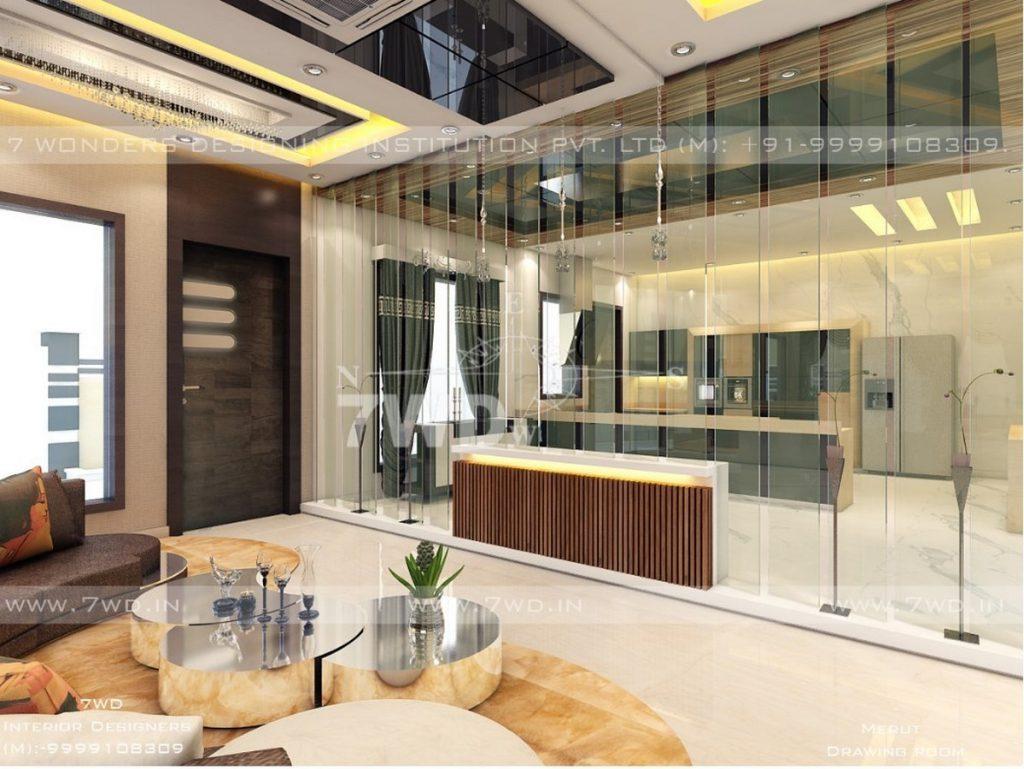 Top 40 Interior Designers in Mumbai -1