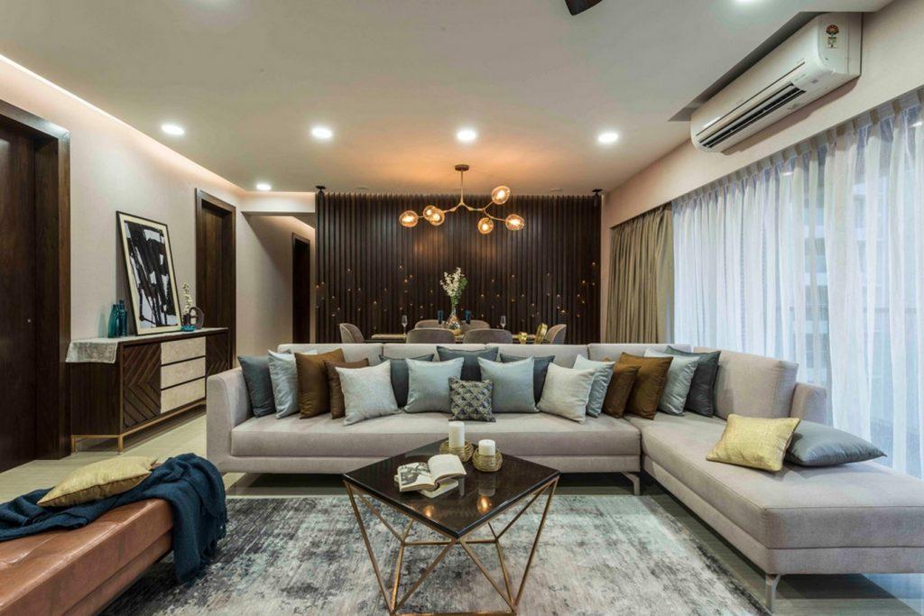 Top 40 Interior Designers in Mumbai -12