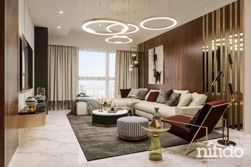 Luxury House Design by Nitido Design