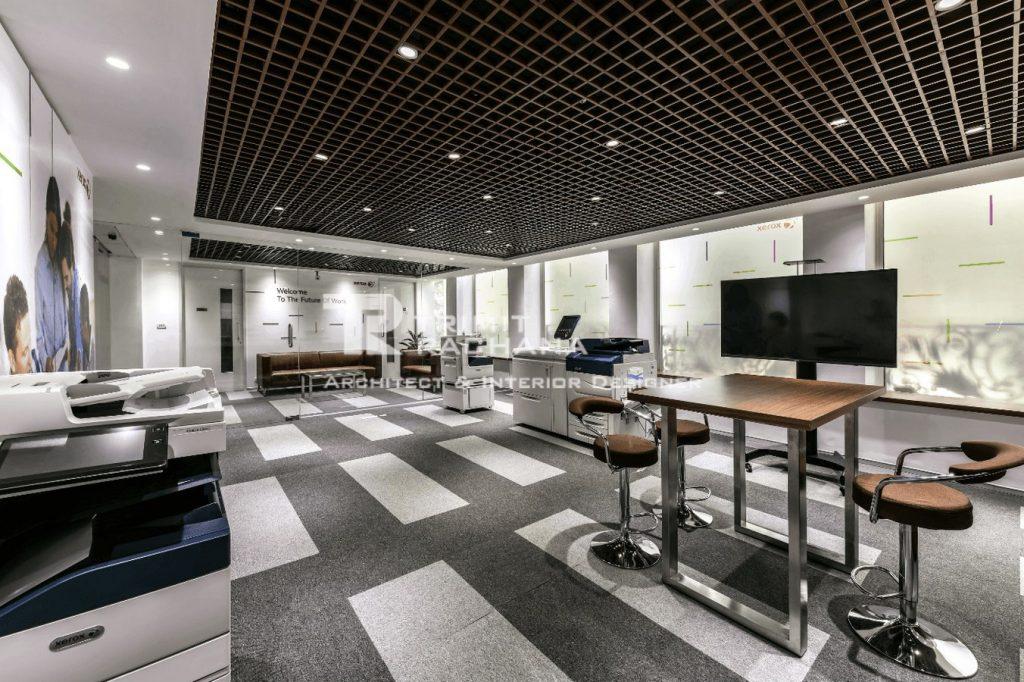 Experience Centre of Xerox by Trimit Rachana