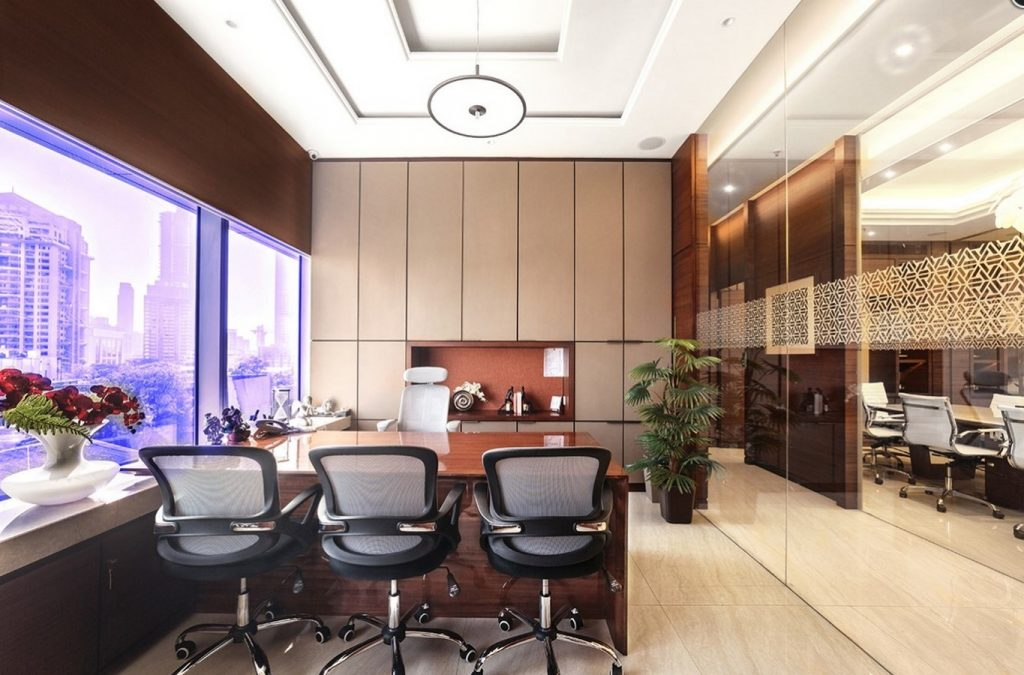 Experience Centre of Xerox by Vikas Bhujbal Design