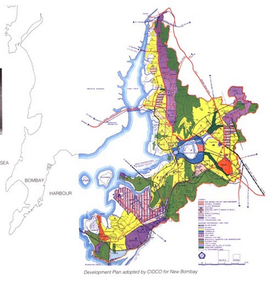Why the city block system won't work in Indian Cities -3