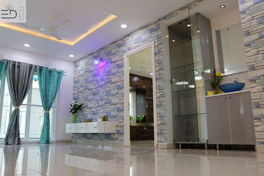 Top 30 Interior Designers in Hyderabad -8