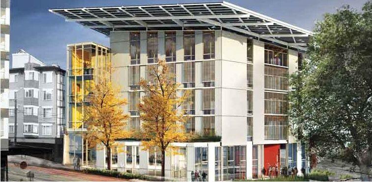 Sustainable Interiors -1