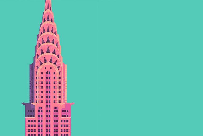 Chrysler Building- Van Allen's Art Deco Jewel In Manhattan, New York - Rethinking The Future