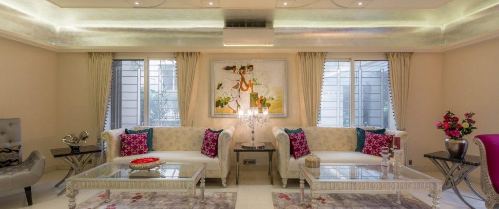 Top 40 Interior Designers in Bangalore -8