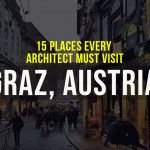 Places To Visit In Graz, Austria, For The Travelling Architect - Rethinking The Future