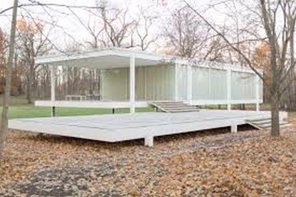 Glass in Modern Architecture -14