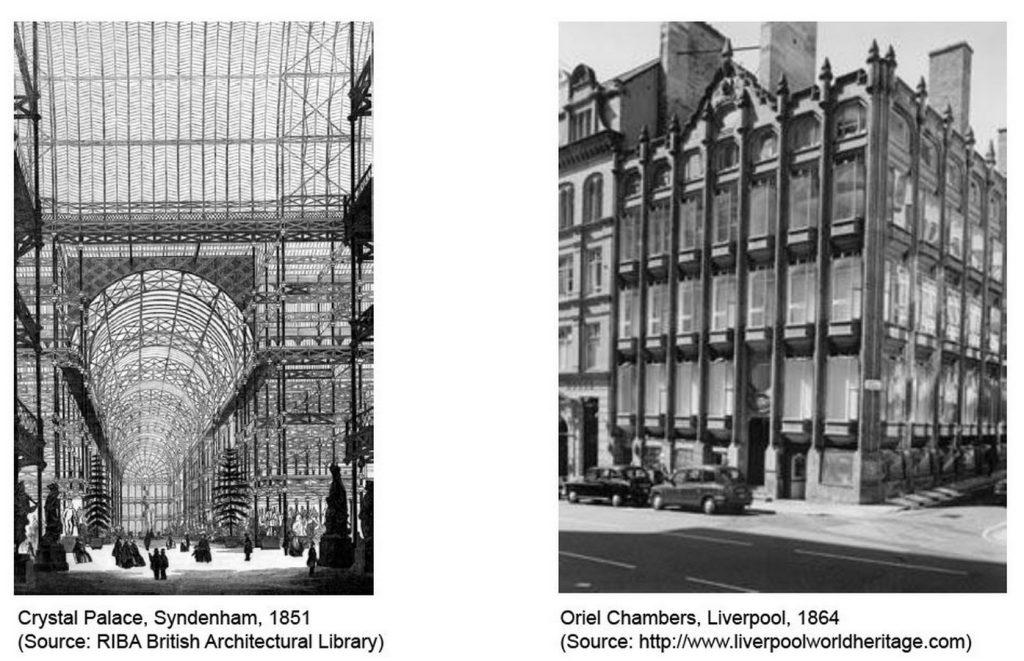 Glass in Modern Architecture -2