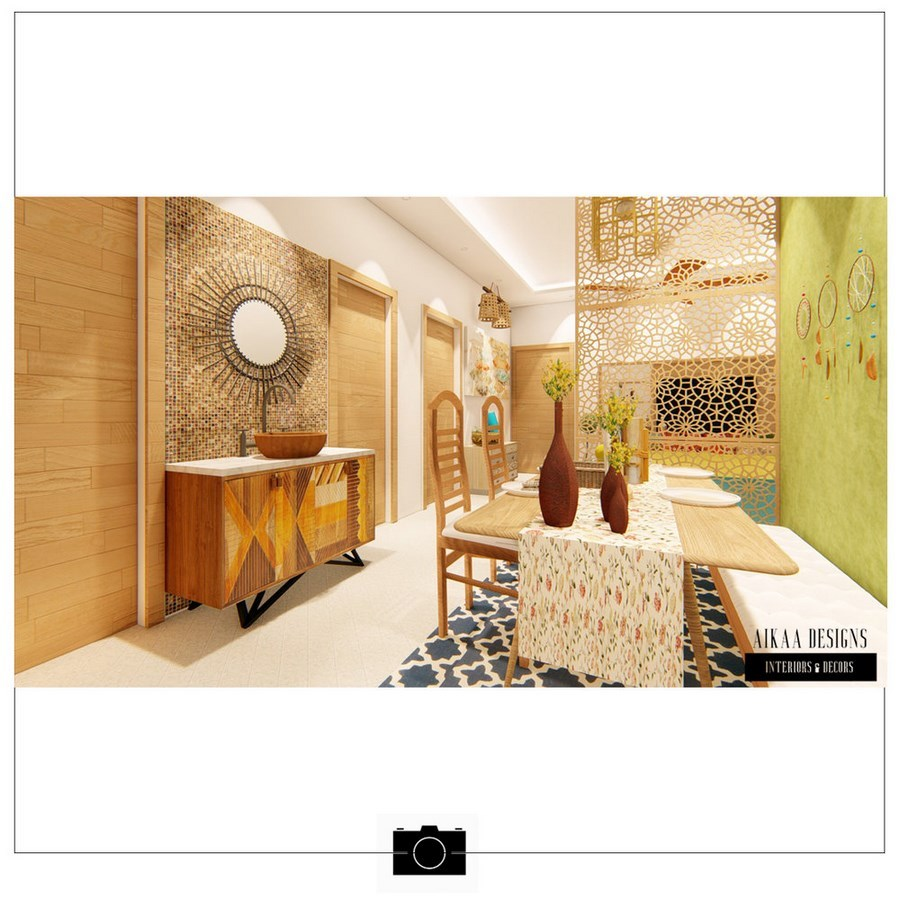 Top 25 Interior Designers in Chennai -1