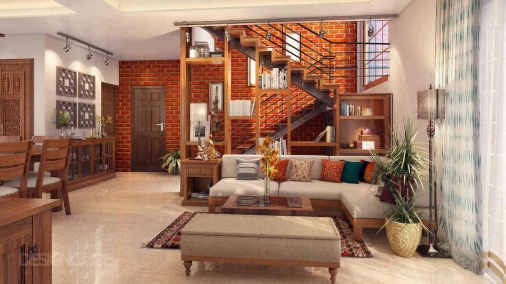 Top 25 Interior Designers in Chennai -10