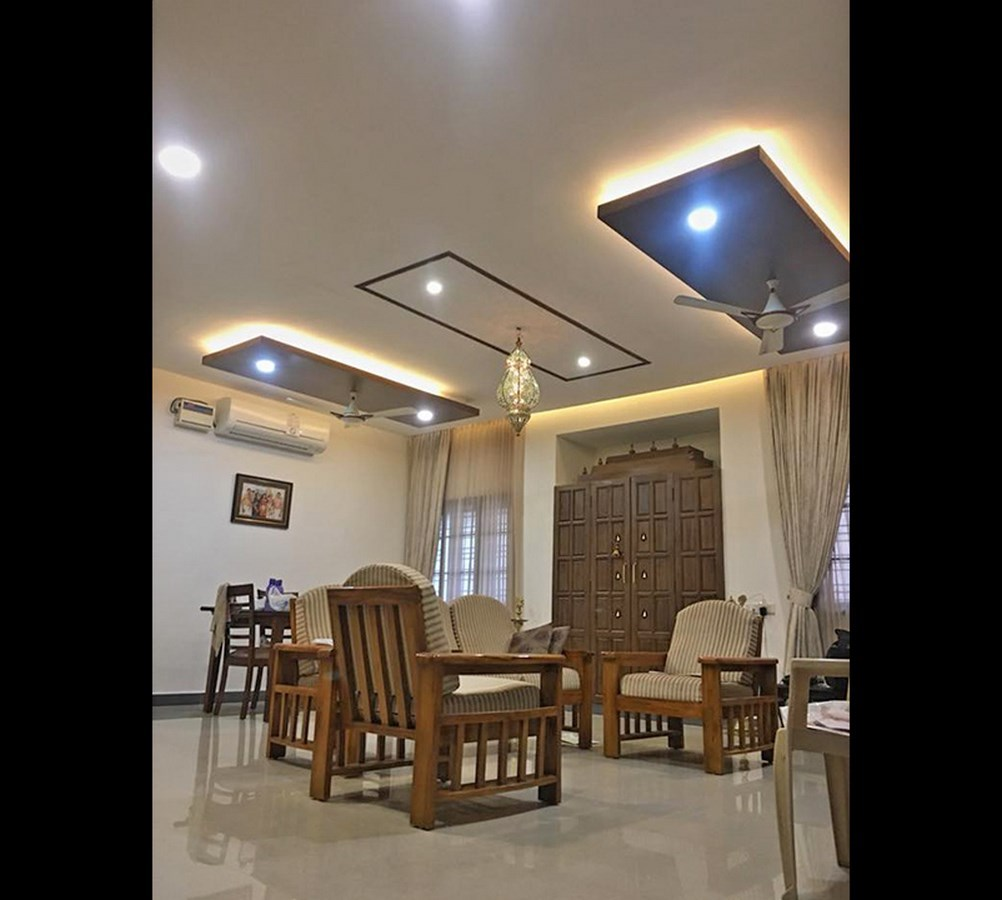 Residential Design by Seven Dimensions