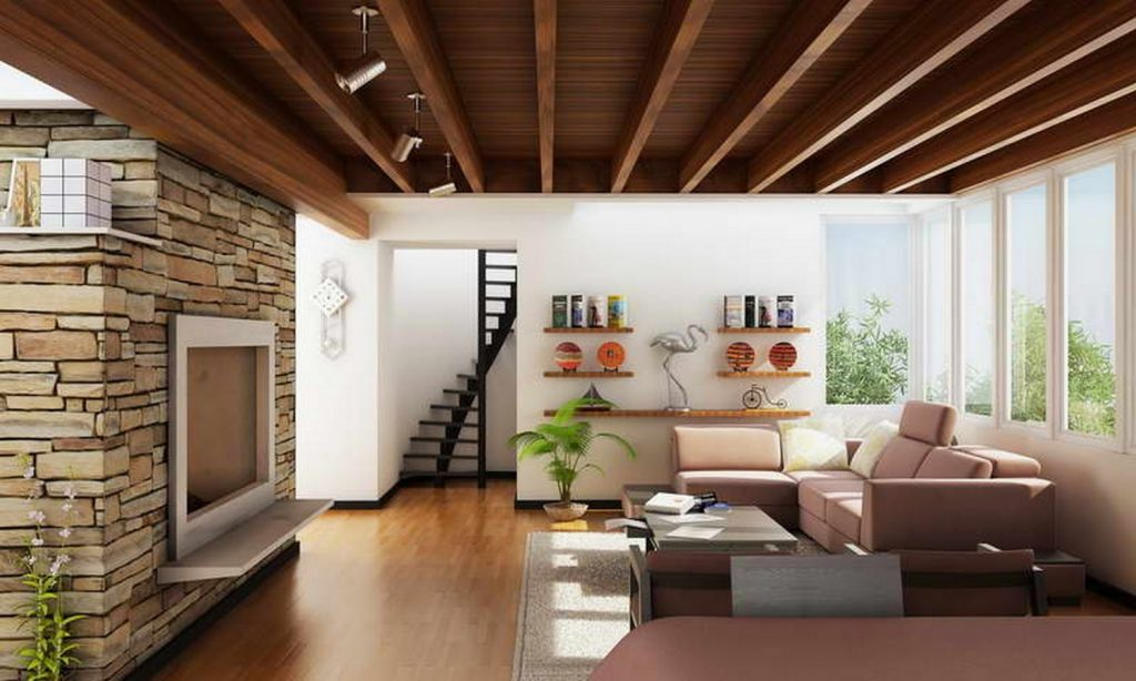 Residential Design by The Plank Interior