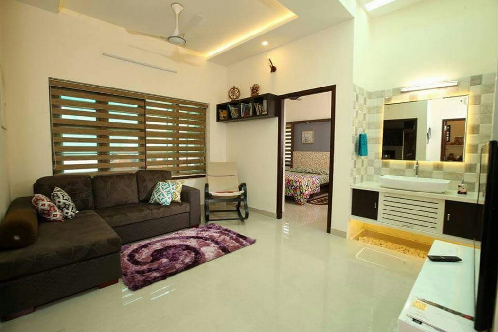 Top 25 Interior Designers in Chennai -8