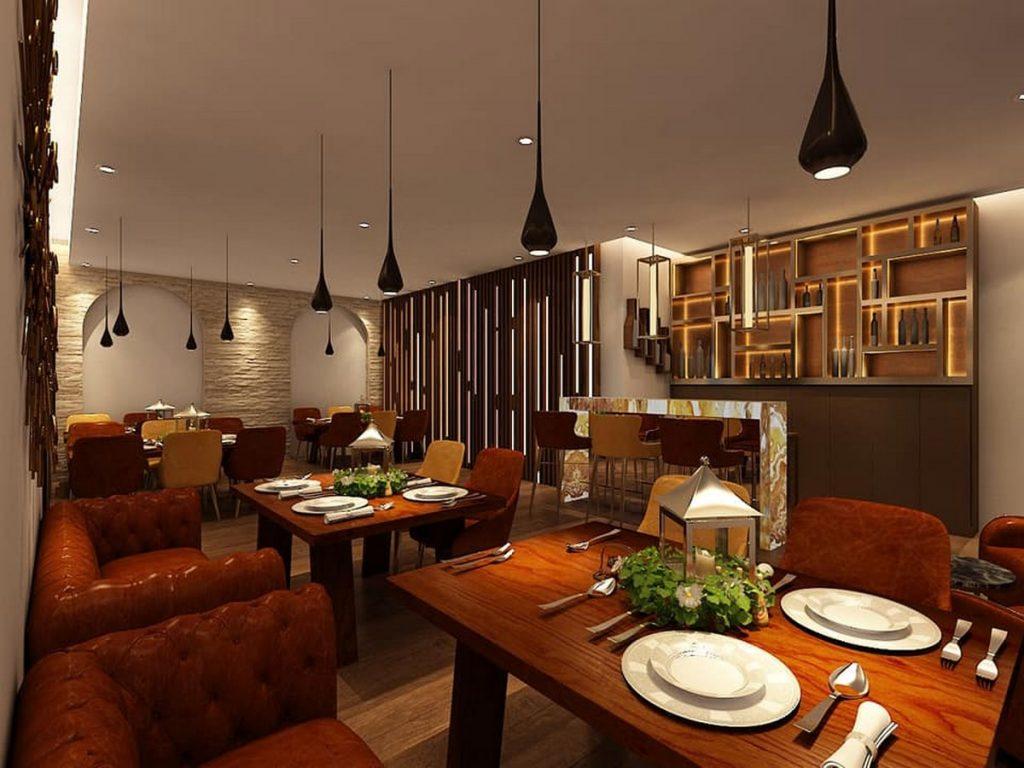 Top 30 Interior Designers in Noida -4