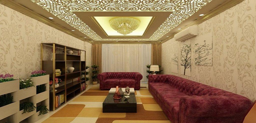Top 30 Interior Designers in Noida -5