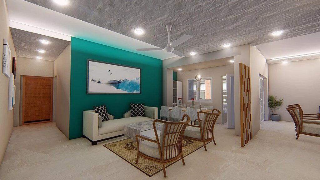 Top 30 Interior Designers in Noida -6