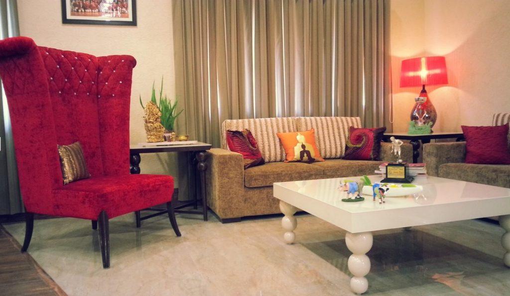 Top 30 Interior Designers in Noida -9