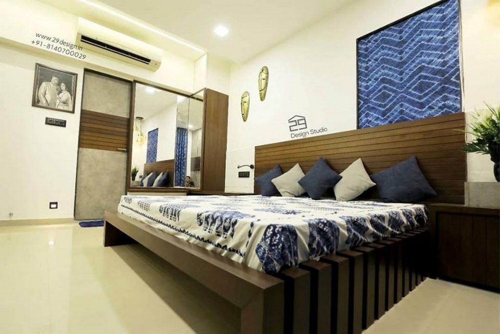 Interior Designer in Ahmedabad - Top 40 Interior Designers in Ahmedabad -1