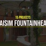 Jaisim Fountainhead- 15 Iconic Projects - Rethinking The Future